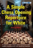 A Simple Chess Opening Repertoire for White