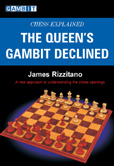 Chess Explained the Queen's Gambit Declined