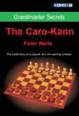 Grandmaster Secrets the Caro-Kann